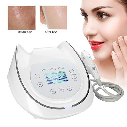 Face Beauty Machine, High Intensity Heat Bundles Beauty Machine For Face Wrinkle Removal Lifting Tightening Skin Care Home and Salon Use(US)