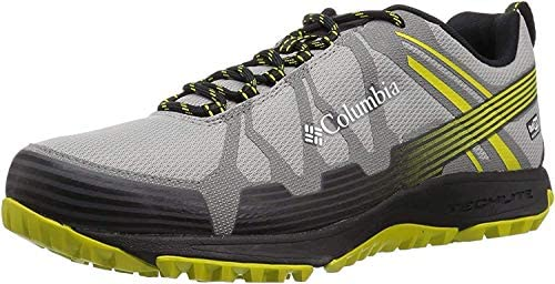 Columbia Men's Conspiracy V Outdry Hiking Boot