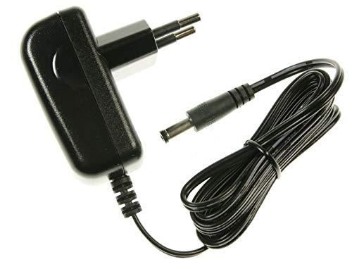 Hoover - Cargador completo de 22 V, 0,5 A, para aspirador de ...