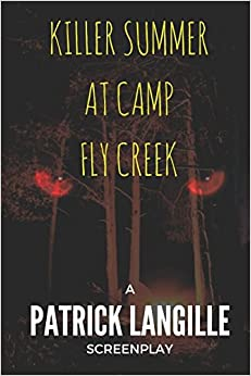 Killer Summer at Camp Fly Creek