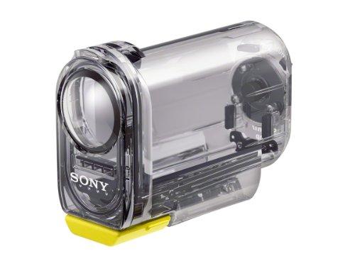 Sony SPK AS1 Waterproof Case Action