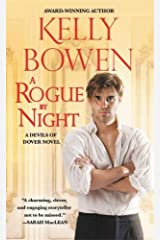 A Rogue by Night (The Devils of Dover) Mass Market Paperback