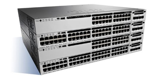 Cisco WSC385024PE Catalyst 3850