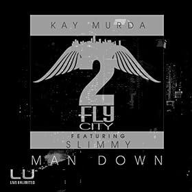 Man Down Remix Mixed By Ninja D