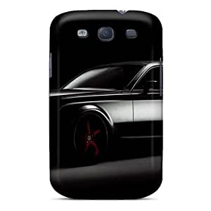 Anti-scratch And Shatterproof 2006 Rolls Royce Phantom Phone For Case Ipod Touch 5 Cover High Quality PC Case