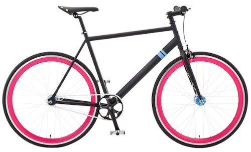 Sole Bicycles The Fiance Bicycle, 52cm/Medium