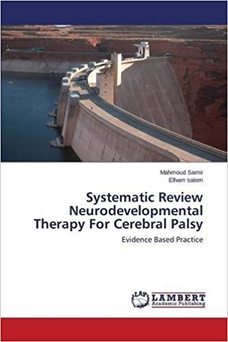 Book Systematic Review Neurodevelopmental Therapy For Cerebral Palsy by Samir Mahmoud (2015-05-18)