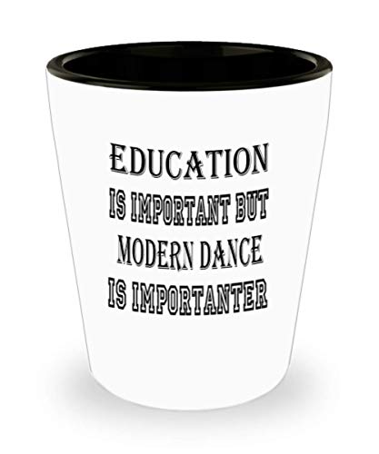 Modern Family Halloween Gif - Awesome Modern Dance Gifts White Ceramic