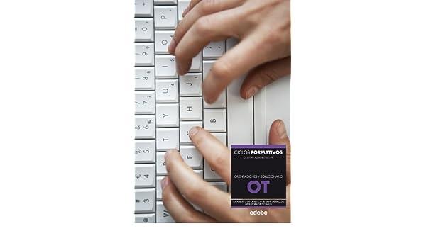 Orientaciónes y Solucionario Tratamiento Informático de La Información: Operatoria de Teclados: Amazon.es: Obra Colectiva Edebé: Libros