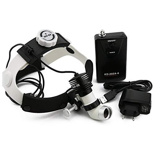 T-king(TM) 5W LED High-Power Medical Headlight Surgical Headlight Dental Head Lamp