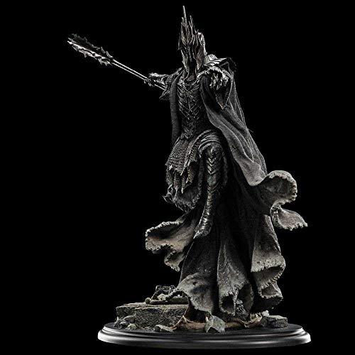 WETA Workshop Hobbit The Battle of The Five Armies Hobbit Statue Ringwraith of Forod 1:6 Scale