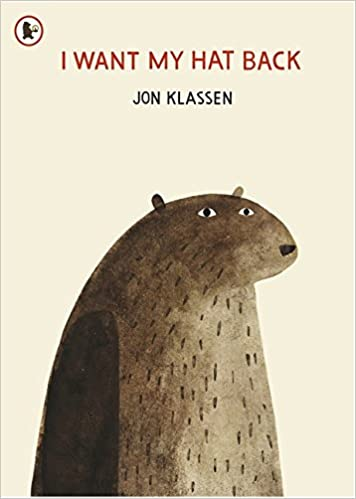 I Want My Hat Back: 1: Amazon.co.uk: Klassen, Jon, Klassen, Jon ...