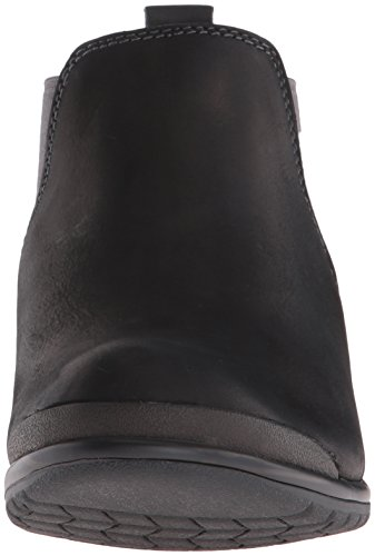 Morrison Black KEEN Shoe M 5 Women's Chelsea US 10 ZwFFqxHU