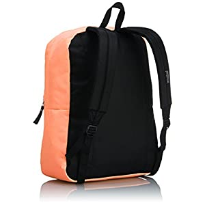 JanSport Superbreak Backpack, Coral Peaches