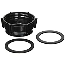 Oster 4902-003 Rubber O-Ring and Blender Jar Base for Oster Blender