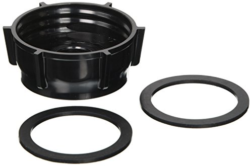 Oster 4902-003 Rubber O-Ring and Blender Jar Base for Oster Blenders