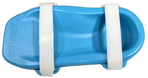 Icy Feet ICEFP Plantar Fasciitis Relief , Blue, Pair by Icy Feet (Image #2)