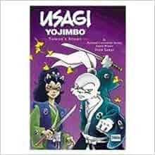 Usagi Yojimbo 22 Tomoe's Story (Usagi Yojimbo (Graphic Novels)): Stan