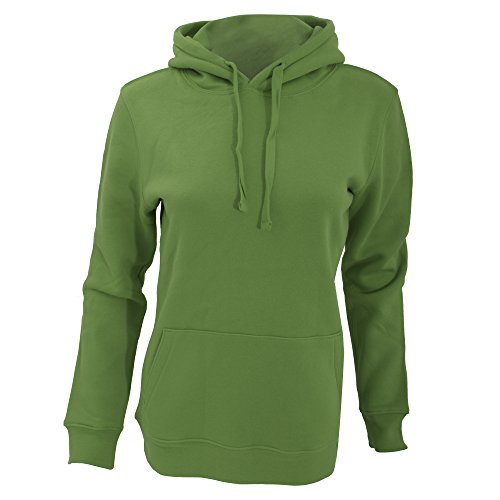 Russell Womens Premium Authentic Hoodie (3-Layer Fabric)