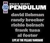Mosaic Select: Pendulum