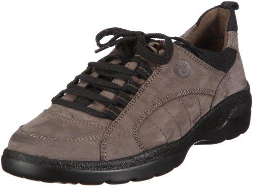 351 J4015 tr 2 femme lacets Gris Semler à Julia 461 f4 Chaussures xpBB1t