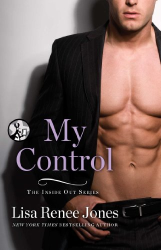 My Control (Inside Out Series) by [Jones, Lisa Renee]