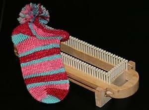 Wonder Sock Loom EFG