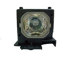 Lampedia Projector Lamp for VIEWSONIC PJ502 / PJ552 / PJ562 / DT00671 / PRJ-RLC-015