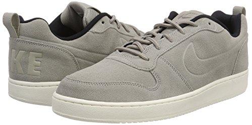 Uomo Multicolore Nike Alte Leatherprotection multicolore Sneaker tqz0B