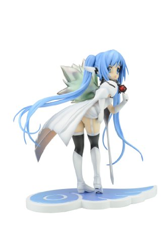PLUM Heaven's Lost Property Forte: Nymph PVC Figure (1:6 Scale) ()