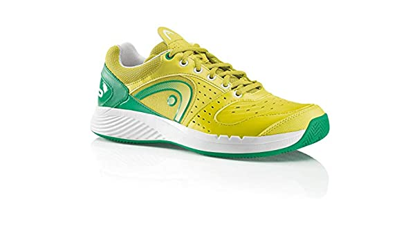 Zapatillas de Padel Head Sprint Team Clay-41: Amazon.es: Deportes ...