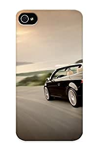 Ellent Design 2010 Volkswagen Eos Case Cover For Iphone 4/4s For New Year's Day's Gift
