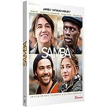 Samba [Édition Double]