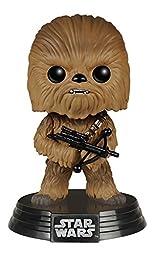 Funko Pop Star Wars The Force Awakens - Chewbacca