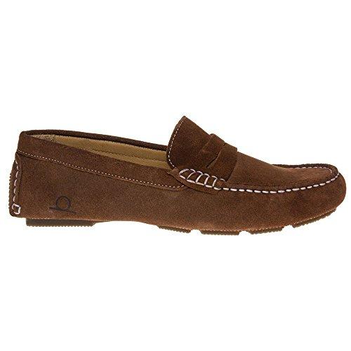 Marine Chatham Hombre Zapatos Tostado Escape Tostado wCPqYPaS