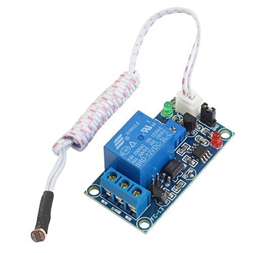 12v light sensor - 3