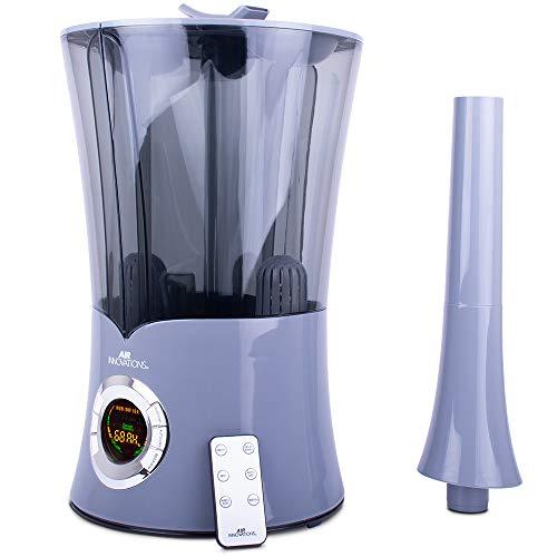 ultrasonic humidifier aroma - 7