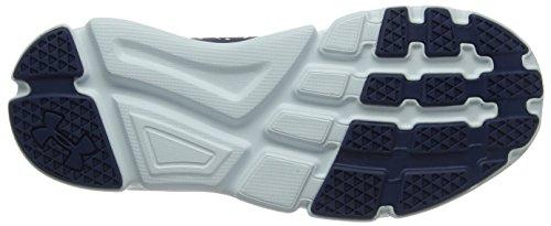 Under Armour Ua Ggs Micro G Rave Rn, Zapatillas de Running para Niñas Azul (Blackout Navy 997)