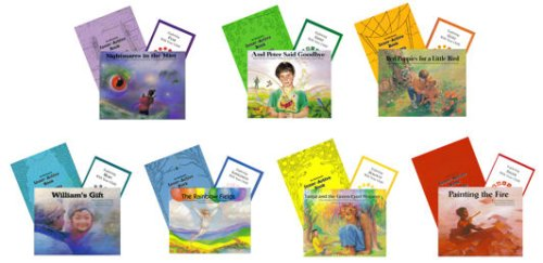 The Complete Emotional Literacy Series