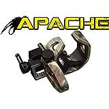 New Archery Apache Drop Away Arrow Rest (Camo, Righthand)