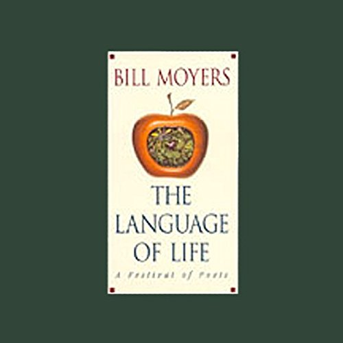 The Language of Life by Bantam Doubleday Dell Audio