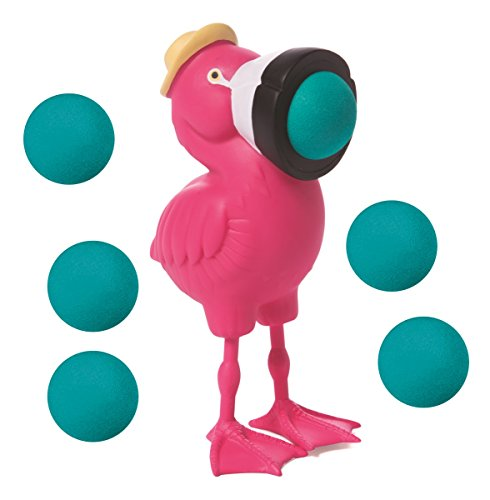 Hog Wild Flamingo Popper Toy product image