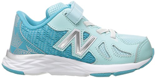 toddler 10 690v5 Blue infant green Baby Toddler Kids Balance New Grey M Girl's silver Yp6Ww