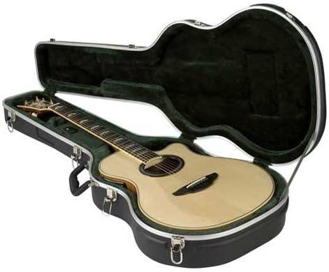 SKB Thin-line Economy - Maleta para guitarra clásica y acústica: Amazon.es: Instrumentos musicales