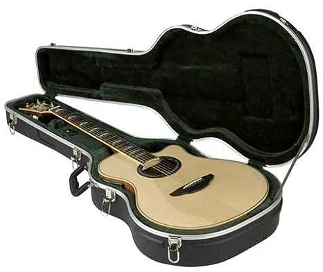 SKB Thin-line Economy - Maleta para guitarra clásica y acústica