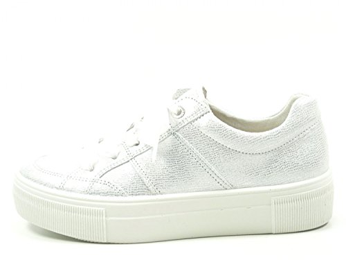 Silber Lima Lima Sneaker Silber Donna Legero Donna Legero Lima Legero Sneaker Ix7F1