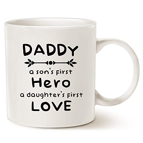 10 Best Daddy Mugs