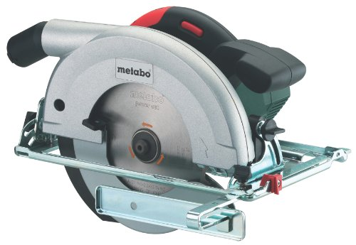 Metabo Ks66 240V Circular Saw