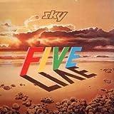 SKY / Sky Five Live