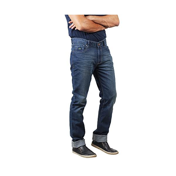 Numero Uno Blue Low Rise Slim Fit Jeans(Morice Fit) 2021 July Fit Type: Slim Numero Uno Blue Low Rise Slim Fit Jeans(Morice Fit) Numero Uno Blue Low Rise Slim Fit Jeans(Morice Fit)